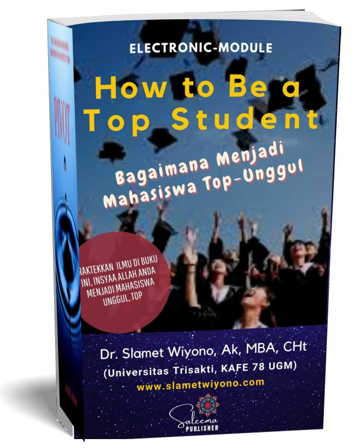 HOW TO BE A TOP STUDENT?